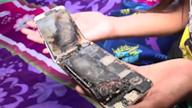 米カリフォルニアでiPhone 6が爆発。アップルは原因を調査中