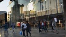 アップル、第3四半期決算発表。iPhone不調をウェアラブル機器とサービス事業の好調が補う