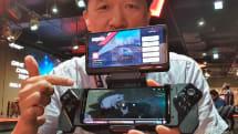 怪物ゲーミングスマホ「ROG Phone II」を動画でチェック。究極の合体システムに興奮!
