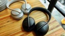 Bose 700 无线消噪耳机的国行价格是 2,999 元
