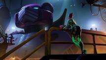 『フォートナイト』S9締めくくりは巨大ロボットvs.怪獣バトル。過去最大級のイベントに