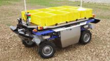 ヤマハが農業用「無人走行車両」の稼働試験を開始。人手不足解消になるか