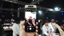三星 Galaxy A80 的国行价格确定为 3,799 元