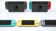 オリジナル版Switchも新SoCやメモリ搭載?任天堂が米FCCに申請