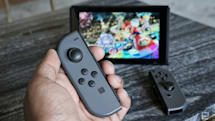 Nintendo Switchの「ドリフト問題」、集団訴訟が提起。Joy-Conスティックが勝手に動く?