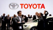 トヨタ、『世界最大の電池メーカー』中国CATLと提携