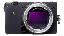 Sigma fp 是适马首款 L 卡口全画幅无反相机
