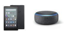 Amazonセール速報7月16日昼版|Echoシリーズ最大50%OFF、Fireタブレットシリーズが最大45%OFF #プライムデー