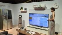 LG 2019 年 OLED 電視系列在台發表,主打物聯網中控機能