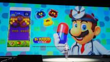フライング配信? 任天堂✕LINEの「ドクターマリオ ワールド」がiPhoneでダウンロード可能に
