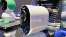 支援 4K HDR 攝影的最強網路攝影機 Arlo Ultra 抵港