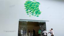 Apple 表参道のリニューアル工事がスタート。新Apple Storeも2019年内に2店舗オープンか
