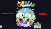 手描きアニメ調アクション Cuphead がアニメ化。ネトフリでThe Cuphead Show配信