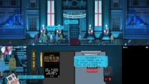 イギリスのEU離脱風刺ゲーム、Switch版が発売予定。架空の極右政権下で用心棒ライフ