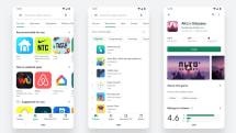 Googleのゲーム重視がさらに鮮明に。Playストアデザイン変更でアプリから独立したカテゴリに
