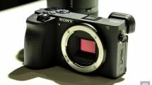 A6600 是 Sony 的 APS-C 新旗艦