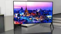 夏普将在 IFA 上展出「全球最大」的 8K LCD 电视