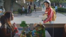《Minecraft Earth》已在五个城市开放 Android beta 测试
