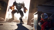 『フォートナイト』強すぎるBRUTEロボットの出現率調整へ。チャンピオンシリーズ前に