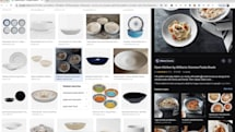 Google 更新图片搜索,让产品比较更简易