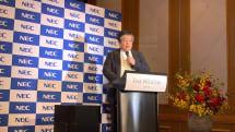 PC界のレジェント西和彦氏、久々の表舞台でビル・ゲイツとの思い出を大いに語る