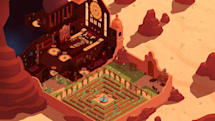 'El Hijo' is a Spaghetti Western stealth game with heart