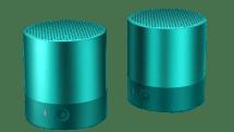 「HUAWEI Mini Speaker」3280円で登場、2台でステレオ再生可能