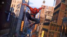 Sony Interactive 買下了《蜘蛛人》遊戲的開發方 Insomniac Games