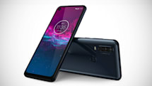 Motorola 的新手機 One Action 想把運動相機的活也給幹了