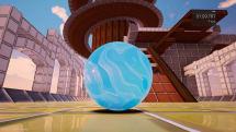 飛んで弾んで転がって!ボールが主役のアクション「Marble Skies」:発掘!インディーゲーム(Steam)