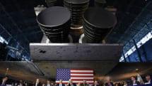 トランプ政権、冷戦時代の「アメリカ宇宙軍」を復活。第6軍種「宇宙軍」設置は議会が難色