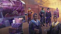 ハリポタ魔法同盟で「ホグワーツへの帰還」イベント開始。貴重な禁書がリワード