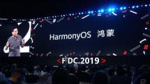 ファーウェイ、Android代替の『Harmony OS』発表。「世界に調和をもたらす」OSとアピール