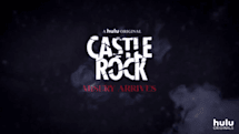 Stephen King's 'Castle Rock' returns to Hulu October 23rd