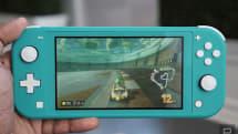 「Nintendo Switch Lite」実機インプレッション──ゲーム機史上最高にキュートな一台