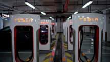 受匯率影響,Tesla 據傳本週會於中國再度漲價