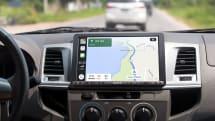 ソニーのApple CarPlay / Android Auto対応車載ディスプレイが約9インチの大画面へと進化