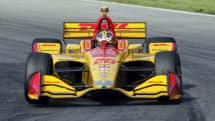 インディカー、2022年よりハイブリッド化。900馬力超、F1に迫る最高出力でよりエキサイティングに