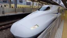 新幹線への大きな荷物の持ち込みが予約制に 東海道・山陽・九州