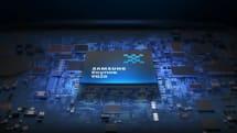 Exynos 9825 芯片赶在 Galaxy Note 10 发布前登场亮相