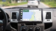 Sony's new receiver makes it easy to install a 9-inch display in your car
