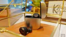 這不是打火機,這是 Klipsch T5 真・無線耳機