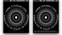 Apple Watchにセラミックとチタン製ケースモデルが登場?watchOS 6ベータに手がかり