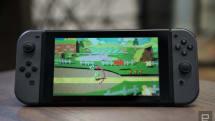 任天堂アメリカが新旧Switchの無料交換プログラムを公式に否定