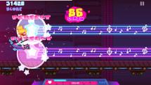 音ゲーと横スクロールアクションが融合した異色作「Muse Dash」:発掘!インディーゲーム(Steam)