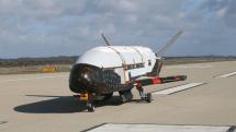 謎の宇宙機X-37B、717日超え連続飛行記録更新中。何をしているかは非公開