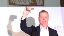 小さくなって復刻したPC-8001が欲しすぎる!NEC「PC-8001 40周年記念記者発表会」の模様をお届け