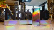 三星 Galaxy Note 10 系列抵港,即日开始预购