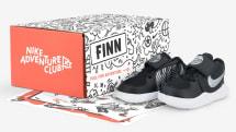 米Nike、子供靴の定期サブスクリプションサービスを開始