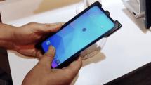 ディスプレイ指紋認証、有機EL以外でも利用可能に 低廉化に道筋